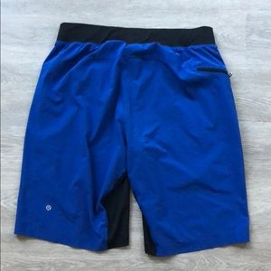 lululemon athletica Shorts - Men's Lululemon shorts